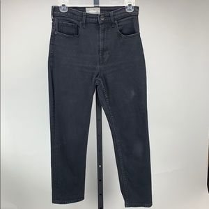 Everlane Ankle Jean Size 27